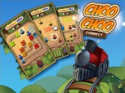 Choo Choo Connect