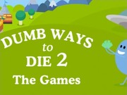 Dumb Ways To Die 2