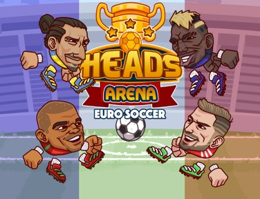 Heads Arena - Euro Soccer