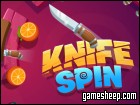 Knife Spin