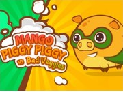 Mango Piggy Vs Bad Veggies