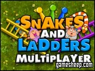 Snake And Ladders